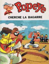 Popeye (MCL) -5- Cherche la bagarre