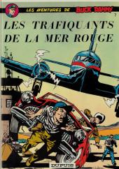 Buck Danny -7f1985- Les trafiquants de la mer rouge