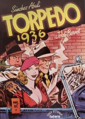 Torpedo 1936 (en portugais) -2- Dumbo