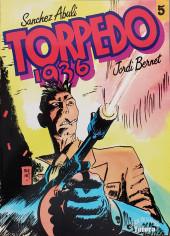 Torpedo 1936 (en portugais) -5- A arte de rematar