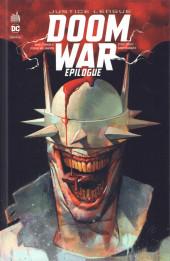 Justice League : Doom War