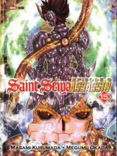 Saint Seiya Épisode G - Assassin -15- Tome 15