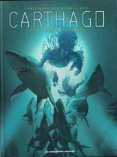 Carthago -7a2018- La Fosse du Kamtchatka