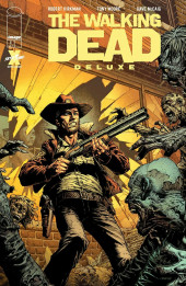 Walking Dead (The) (2020) - Deluxe -1- Issue #1