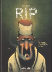 RIP -1TL- Derrick - Je ne survivrai pas à la mort