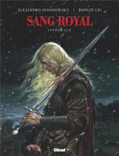 Sang Royal -INT- Sang royal