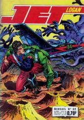 Jet Logan (puis Jet) (Imperia) -32- Le grand sage