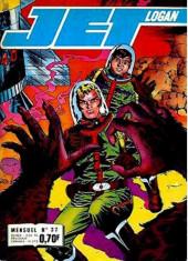 Jet Logan (puis Jet) (Imperia) -37- Hallali