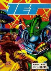 Jet Logan (puis Jet) (Imperia) -43- Secret absolu