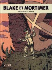 Blake et Mortimer (Divers) -HS21TL- Jacobs décrypté