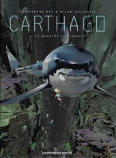 Carthago -3a2014- Le monstre de Djibouti