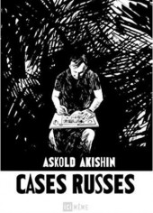 Cases russes