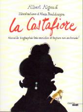 Tintin - Divers - La Castafiore