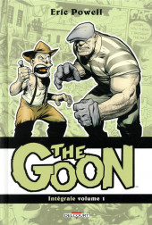 Goon (The) -INT01- Tome 1