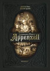 (AUT) Lacombe, Benjamin - La famille Happenzell