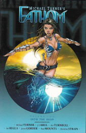 Michael Turner's Fathom Vol.2 (Aspen comics - 2005)