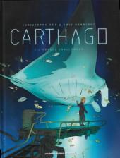 Carthago -2a2014- L'Abysse Challenger
