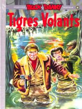 Buck Danny (La collection) (Hachette) -4- tigres volants