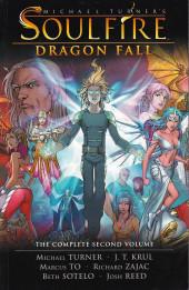 Michael Turner's Soulfire (Aspen comics - 2004) -INT02- Dragon fall