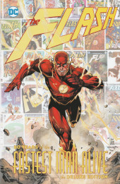 Flash (The): 80 Years of the fastest man alive - 80 Years of the fastest man alive the deluxe edition