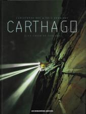 Carthago -1a2014- Le lagon de Fortuna