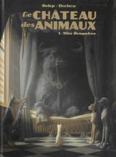 Le château des Animaux -1a2019- Miss Bengalore