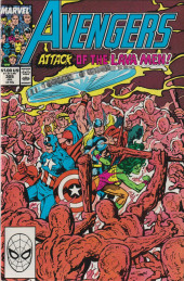 Avengers Vol. 1 (Marvel Comics - 1963) -305- Avengers Assemble!