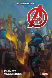 Avengers (Marvel Now!) -INT03- Planète Vagabonde