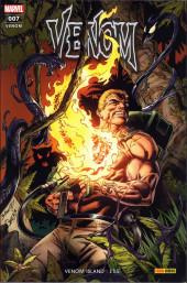 Venom (3e série - 2020) -7- Venom island : l'île