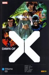 Dawn of X -3- Volume 03