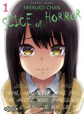 Mieruko-chan - Slice of horror -1- Tome 1