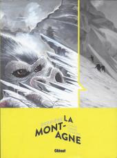 (Catalogues) Expositions - Derrière la montagne : la face cahée du tableau