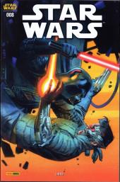 Star Wars (Panini Comics - 2020) -8- Libre