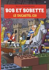 Bob et Bobette -354- Le Ducastel coi