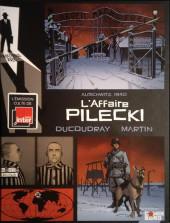Rendez-vous avec X -4- Auschwitz 1940 - l'affaire pilecki