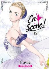 En Scène ! (Cuvie) -15- Volume 15