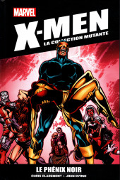 X-Men - La Collection Mutante -205- Le Phénix noir