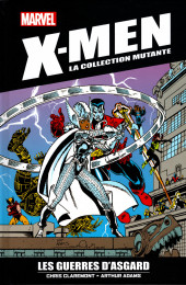 X-Men - La Collection Mutante -322- Les guerres d'Asgard