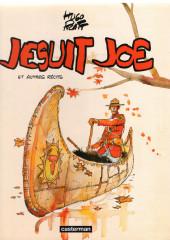 Jesuit(e) Joe - Jesuit Joe et autres récits