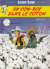 Lucky Luke (Les aventures de) -9FL- un cow-boy dans le coton