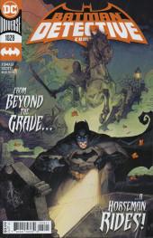 Detective Comics (1937), Période Rebirth (2016) -1028- New Blood