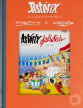 Astérix (Hachette collections - La collection officielle) -4- Astérix Gladiateur