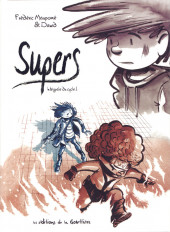 SuperS -INT- Tome 1