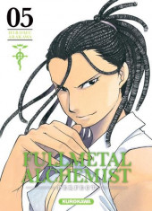 FullMetal Alchemist (Perfect Edition) -5- Tome 5