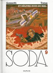 Soda -9c2011- Et délivre-nous du mal