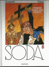 Soda -5d2010- Fureur chez les saints