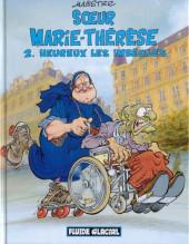 Sœur Marie-Thérèse -2a2008- Heureux les imbéciles