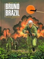 Bruno Brazil (Les nouvelles aventures de)