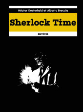 Sherlock Time
