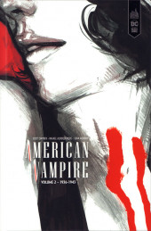 American Vampire -INT02- Volume 2 - 1936 - 1943